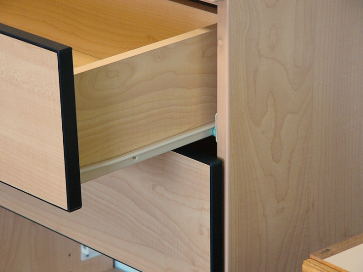 CabParts, Inc • Cabinet Boxes • Closet Components • Drawer Boxes